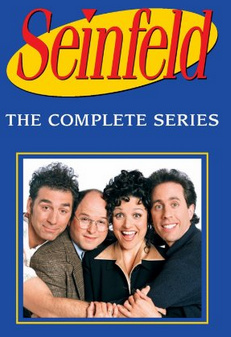 Aprende inglés con Seinfeld