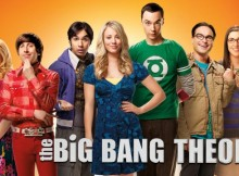 Aprende inglés con The big bang theory