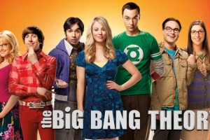 Aprender inglés con The big bang theory