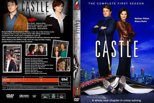 aprende inglés con Castle