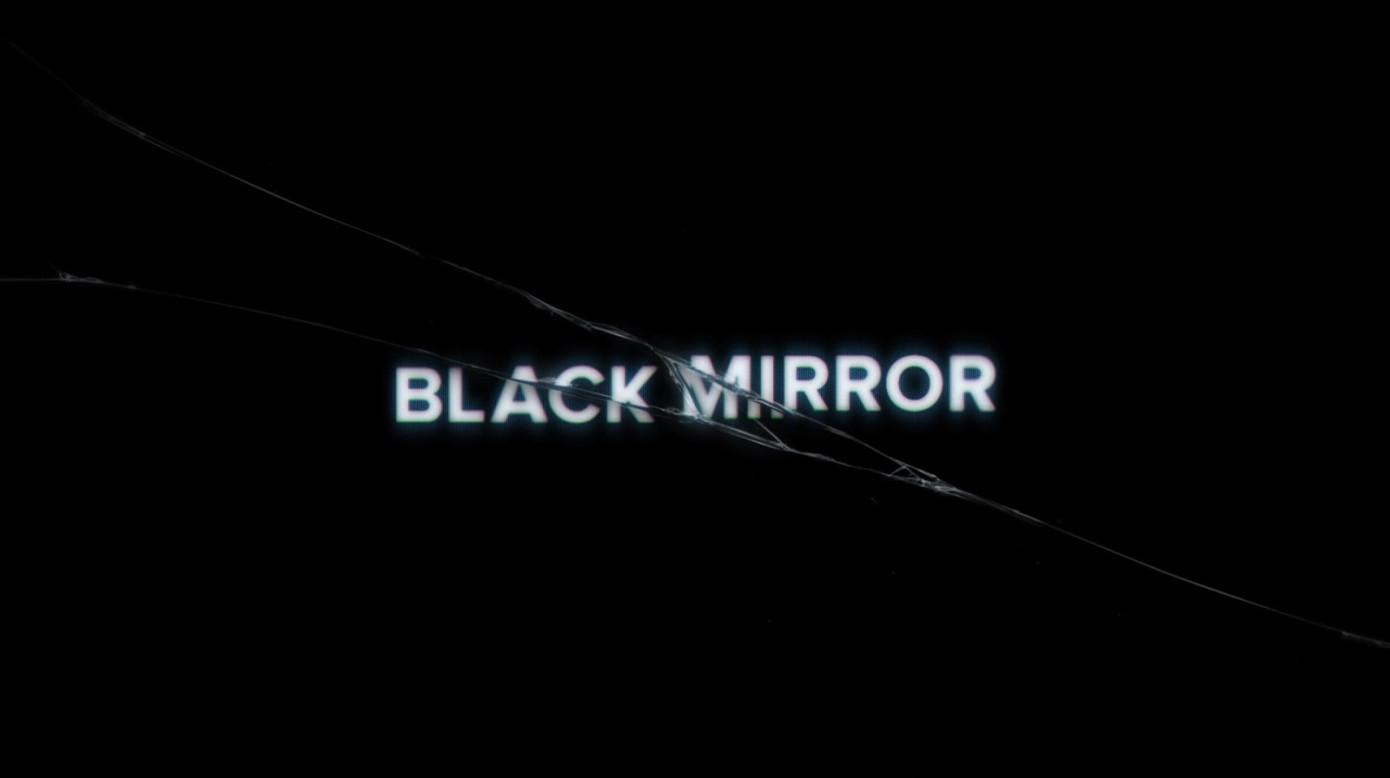 aprender inglés con black mirror